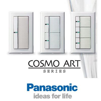 Series Cosmo Art