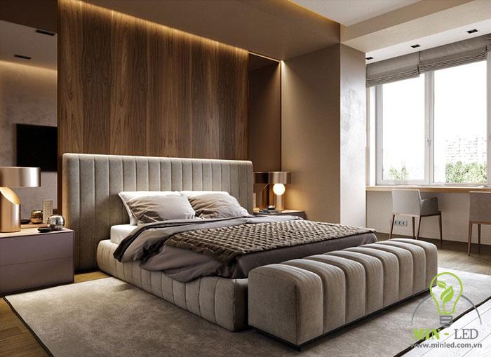 hướng giường ngủ theo tuổi vợ hay chồng 2
