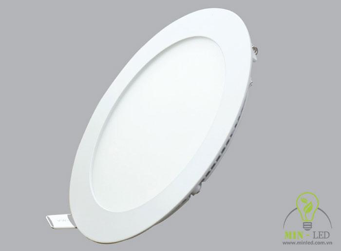 đèn led âm trần có dimmer 1