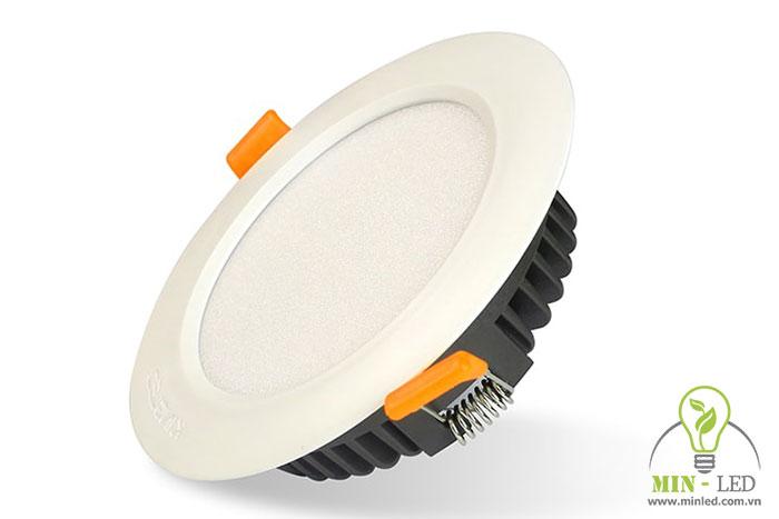 Đèn LED âm trần có Dimmer KingLED