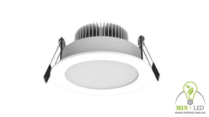 Đèn LED Downlight tán quang 7W Dimmer Paragon PRDLL110L7/D