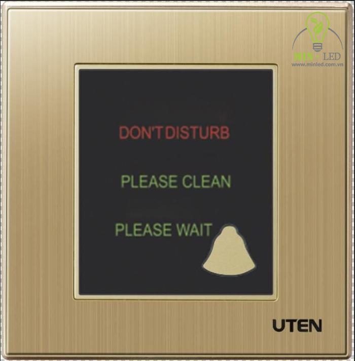 Bộ hiển thị LED Uten sang trọng dành cho các không gian khách sạn nghỉ dưỡng - 1