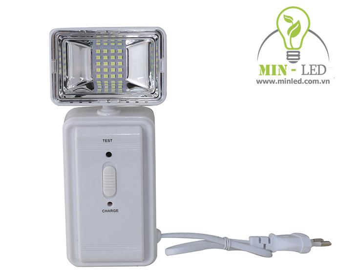 Đèn LED khẩn cấp KC05 3W