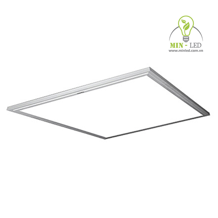 Đèn LED panel 600x600 Rạng Đông đạt độ thẩm mỹ cao, thiết kế nhẹ ngành và rất tinh tế - 1