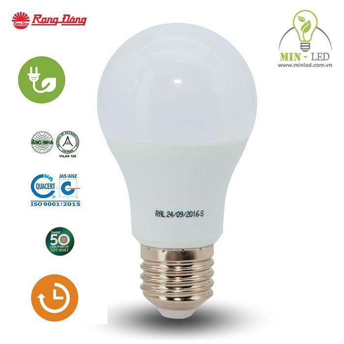 Đèn LED Rạng Đông 3w với nhiều ưu điểm ứng dụng rộng rãi tại nhiều không gian - 1
