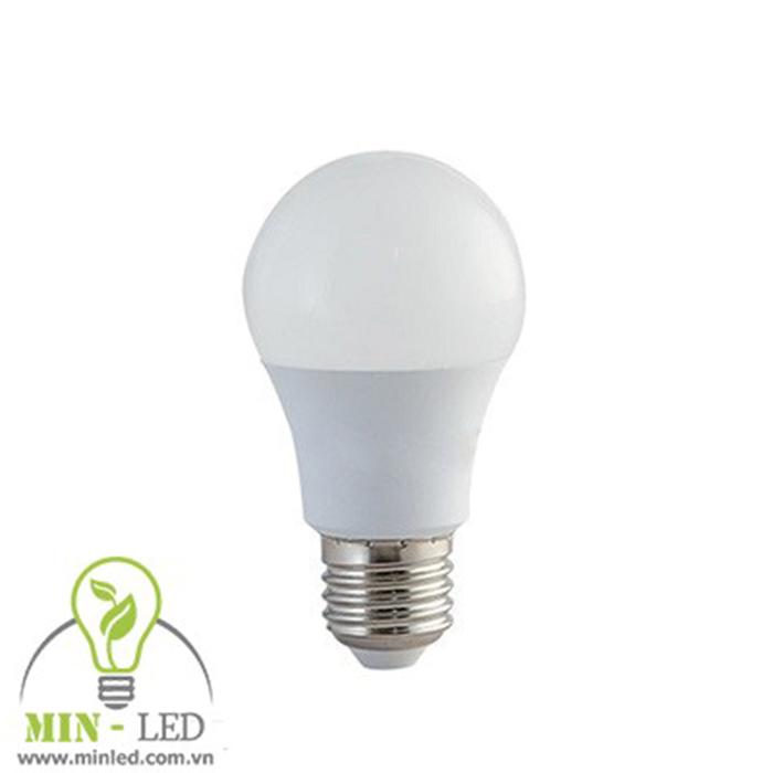 Đèn LED Bulb Rạng Đông 3W với kiểu thiết kế truyền thống