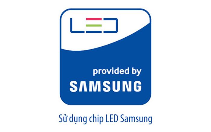 chip LED Samsung