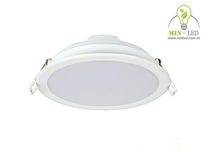 Đèn âm trần Philips được Minled cung cấp chính hãng