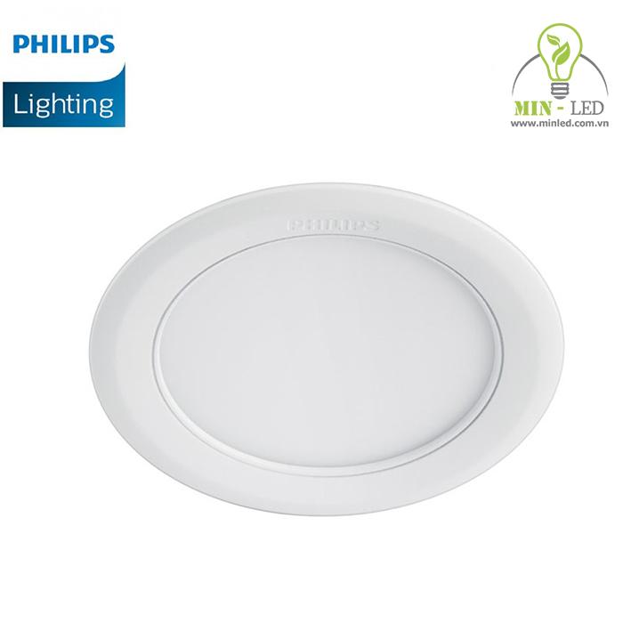 Đèn LED âm trần Philips 12w sở hữu nhiều tính năng ưu việt vượt trội - 1