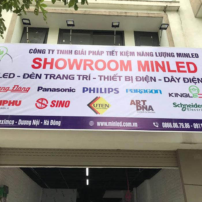 Minled cam kết cung cấp đến tay người tiêu dùng những sản phẩm chính hãng với mức giá phù hợp - 1