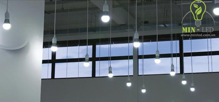 Đèn LED bulb Rạng Đông 12W
