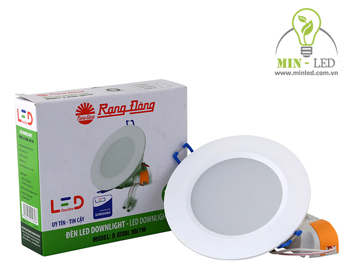 LED Downlight AT06