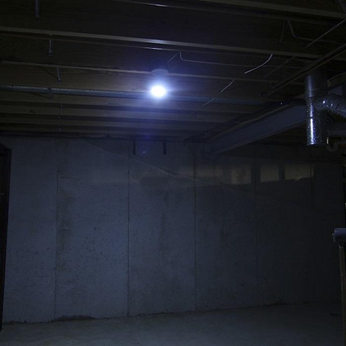 Đèn LED khẩn cấp Rạng Đông 3W dự án RD-KC05/3W-DA