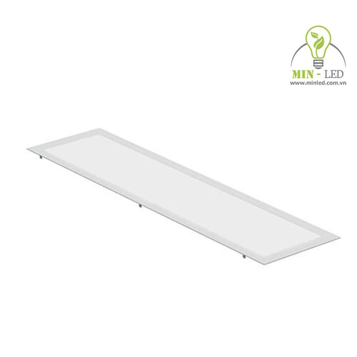 Đèn LED Panel 300×1200 Rạng Đông 40W siêu mỏng đạt độ thẩm mỹ cao - 1