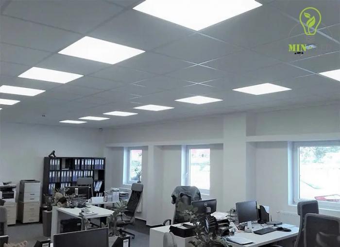 Chế độ chiếu sáng ổn định không gây nhức mỏi mắt - 1