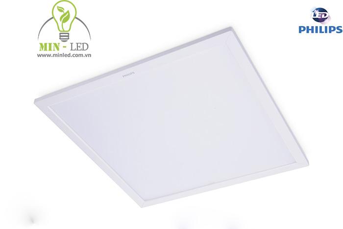 Đèn LED panel 600x600 philips sở hữu nhiều tính năng nổi trội - 1