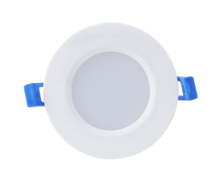 Bóng đèn LED âm trần đổi màu Rạng Đông 3W có nhiều ưu điểm nổi bật