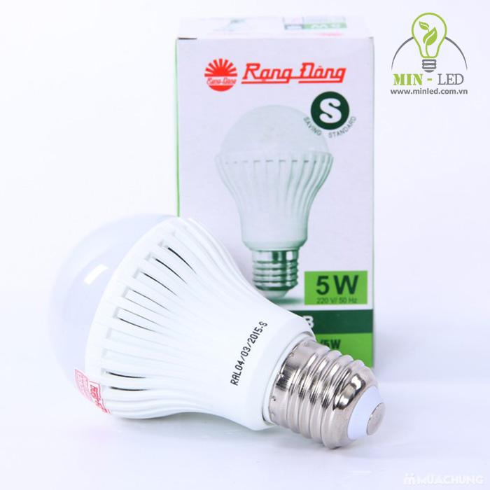 Minled cam kết mang tới bạn đèn Rạng Đông chính hãng với mức giá ưu đãi nhất - 1