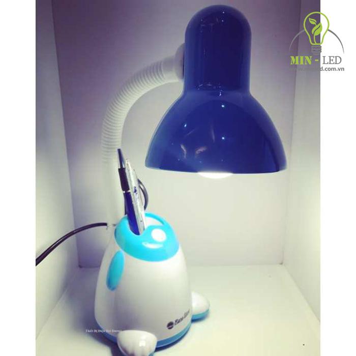 Đèn LED Rạng Đông bảo vệ đôi mắt ứng dụng trong đèn học cho bé - 1