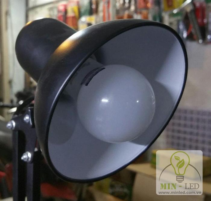 Ứng dụng chiếu sáng đèn học bóng LED 5W