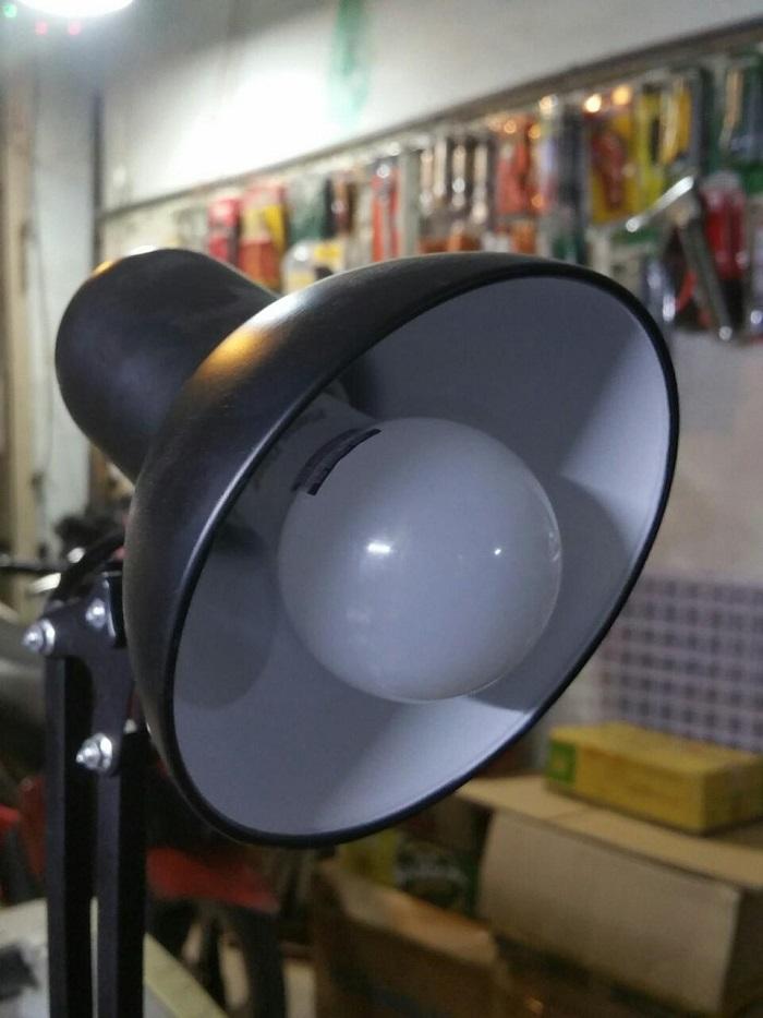 Đèn LED Bulb Rạng Đông tròn A55N4/5W dùng để chiếu sáng trong học tập
