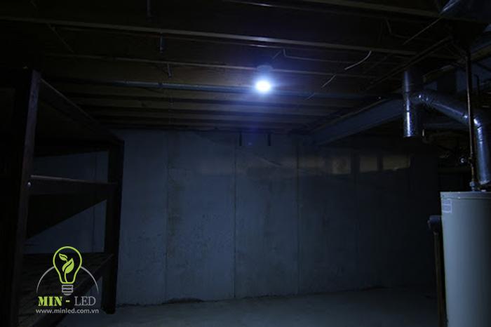 LED khẩn cấp KC05