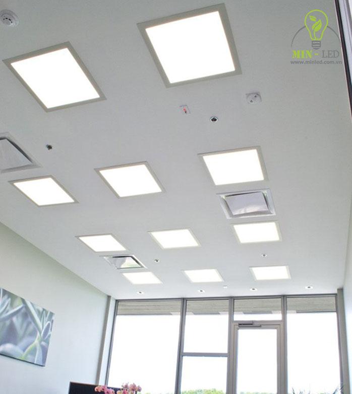 Đèn LED Rạng Đông 50W chiếu sáng nhiều không gian -1