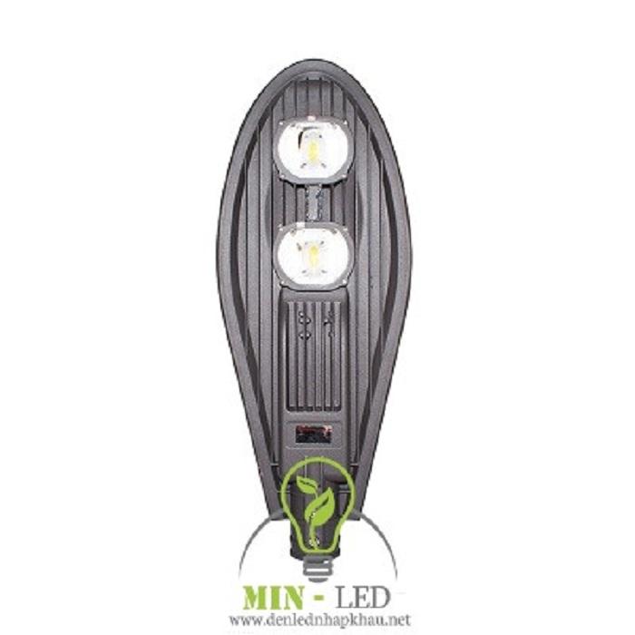 Đèn đường LED Rạng Đông 120W mang chế độ tiết kiệm năng lượng - 1