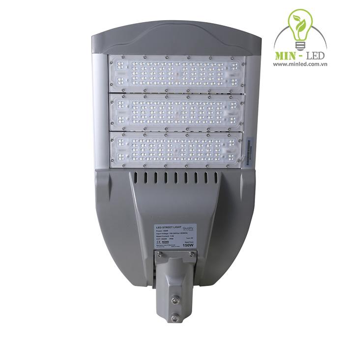 Đèn đường LED Rạng Đông 120W chiếu sáng hoàn hảo không gian ngoài trời-1