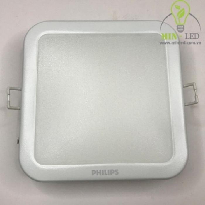 DN027B G2 LED6 L100 – L125 7W SQ
