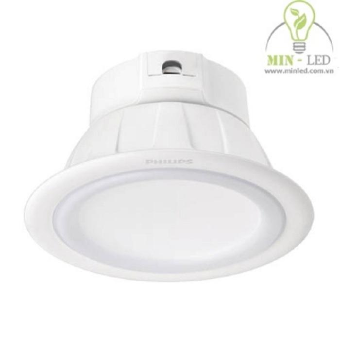 Đèn LED âm trần Philips Smalu 59061 10.5W D125 không điều khiển