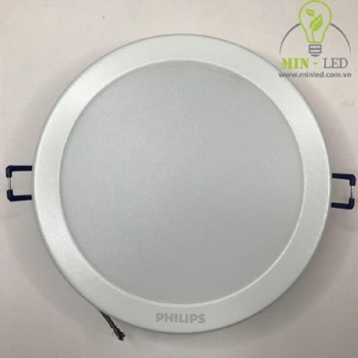 Đèn LED âm trần Philips DN027B LED20 D200 20W