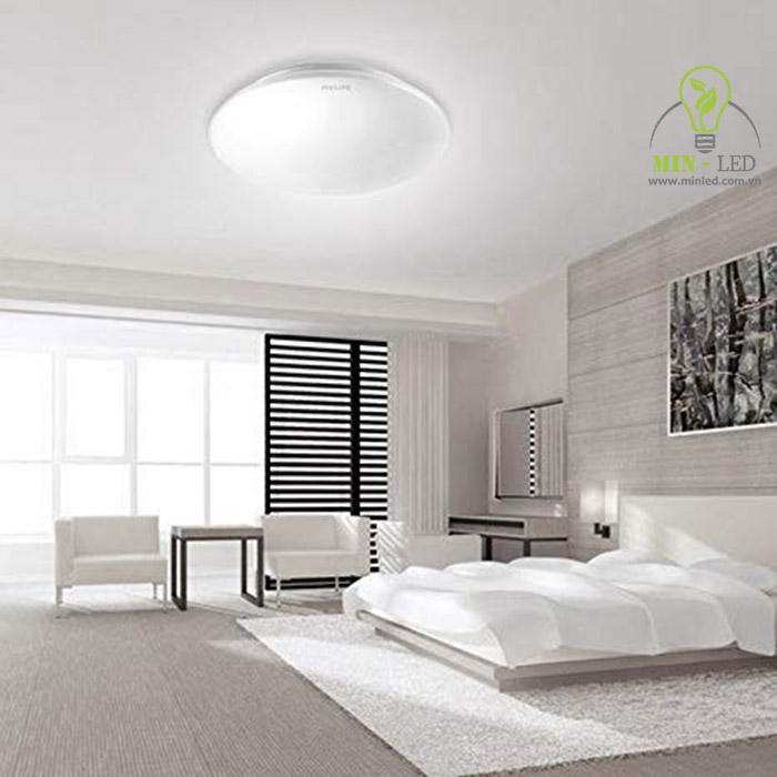 Đèn LED ốp trần Philips sự lựa chọn cho cuộc sống thông minh -1