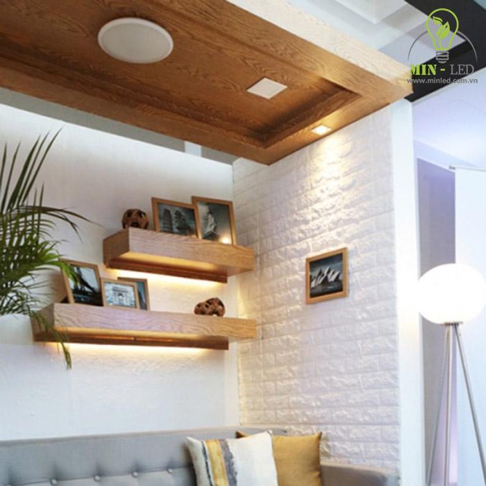Đèn LED ốp trần Philips có độ thẩm mỹ