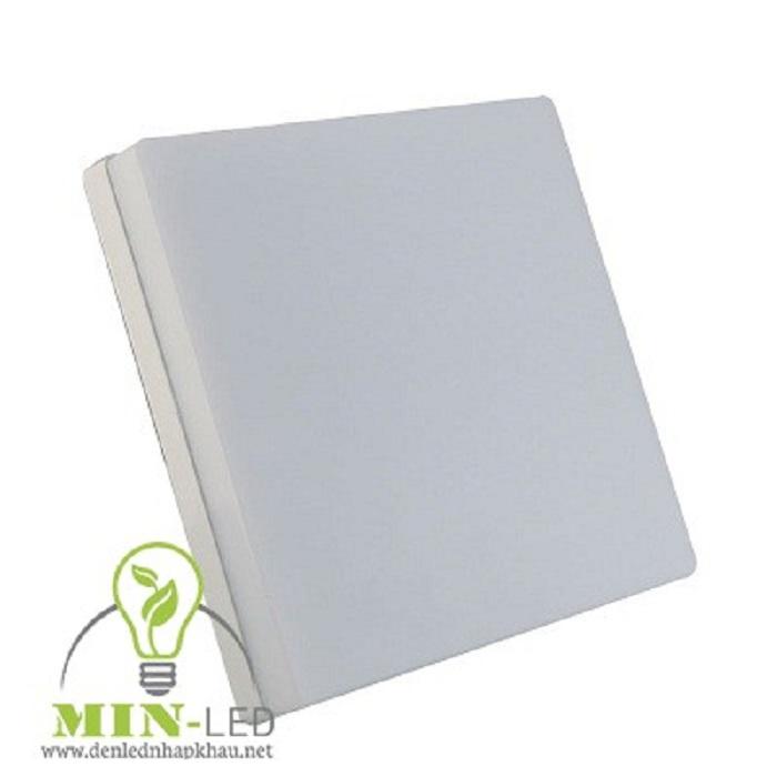 Đèn LED ốp trần vuông đổi màu phù hợp với nhiều mục đích sử dụng -1