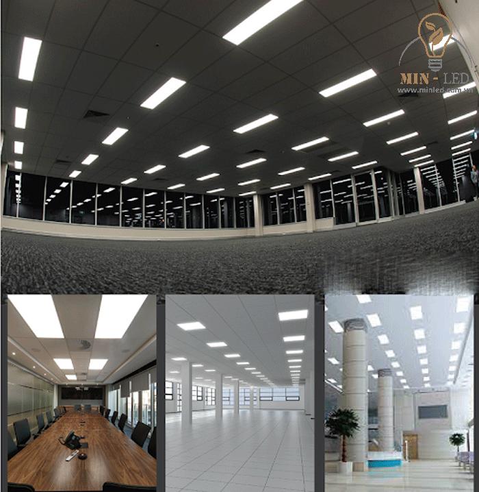 Đèn led panel 40W 300×1200 LED36S PSU GM G2 RC091V Philips có mặt ở khắp mọi nơi - 1
