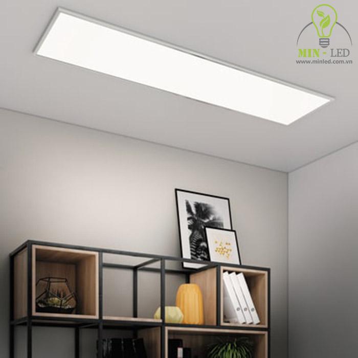 Đèn led panel RC091V 45W 300×1200 LED36S PSU GM chiếu sáng dịu nhẹ, khiến đôi mắt luôn được thoải mái -1