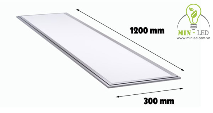 LED panel 300x1200 Philips