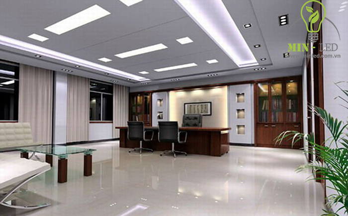 LED panel 34W 300×1200 RC091V LED26S PVC GM Philips phù hợp chiếu sáng cả những không gian sang trọng -1