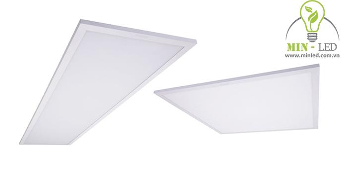 Đèn LED Panel Philips đa dạng hình dáng