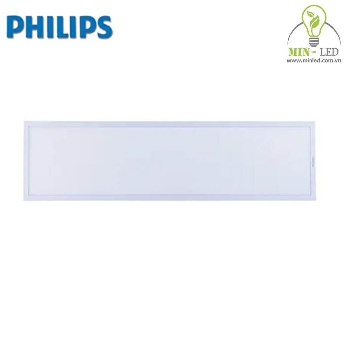 Đèn LED panel Philips với cấu tạo mỏng nhẹ tinh tế - 1