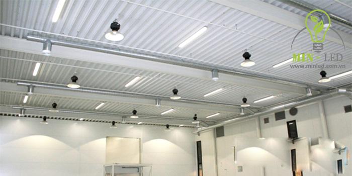 Bộ đèn LED tube 1.2m - 18W Rạng Đông thủy tinh BD T8L TT01 M21.1/18Wx1
