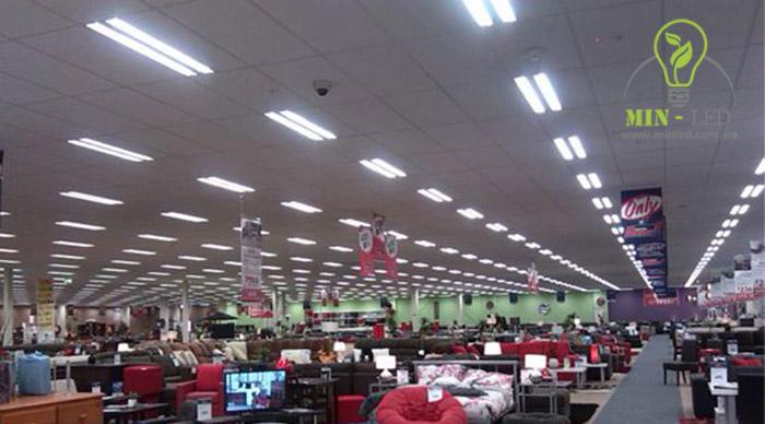 Bóng đèn tuýp LED Rạng Đông 20W chiếu sáng chân thực không gây lóa mỏi mắt -1