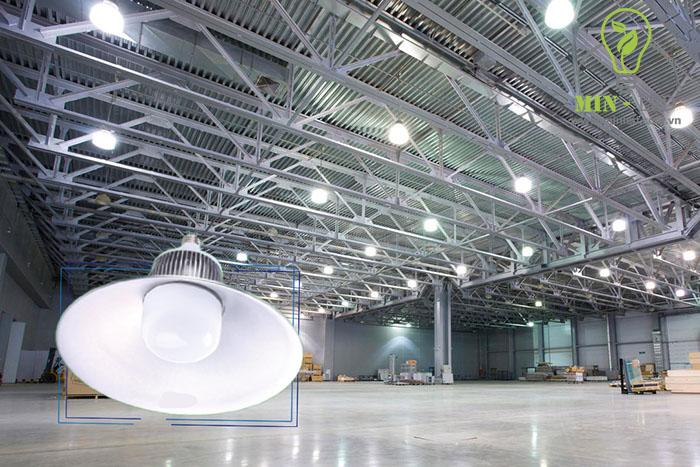 Đèn led Bulb Rạng Đông 20W trụ nhôm đúc LED-TR80-NĐ-20.H chiếu sáng không gian rõ nét, nhận diện màu sắc sắc nét -1