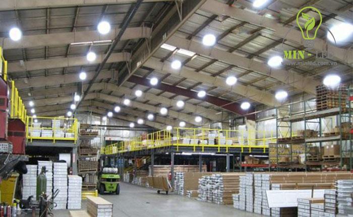 Bóng đèn LED Búp 20W TR80N1/20W Rạng Đông đảm bảo lượng ánh sáng chiếu rọi cả những không gian lớn - 1