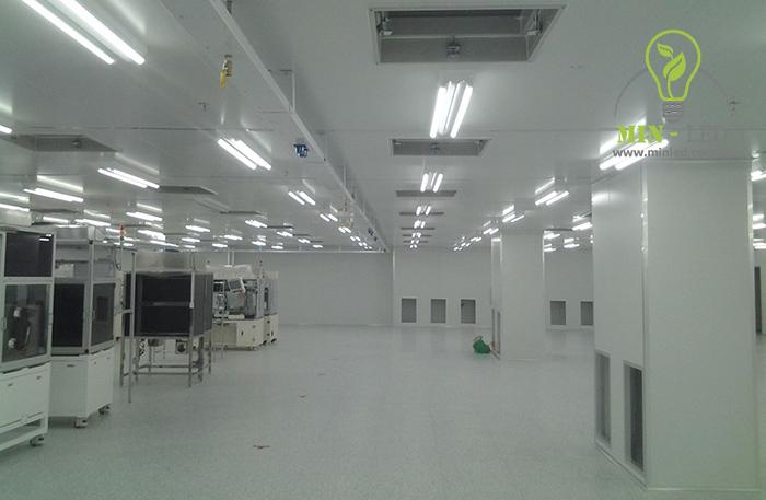 Đèn tuýp LED Rạng Đông được ưa chuộng với những không gian rộng bởi chế độ tiết kiệm điện năng hiệu quả -1