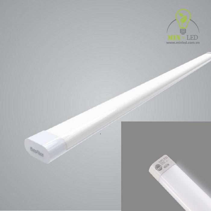 Đèn tuýp LED Rạng Đông 40W có kiểu dáng tinh tế bền đẹp -1
