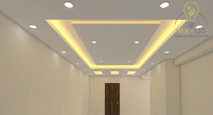 Đèn LED 7W mang tới nguồn sáng hài hòa ổn định -1