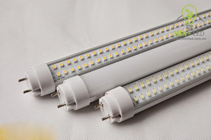 Đèn LED tube Philips được cấu tạo từ nhiều chip LED nhỏ - 1