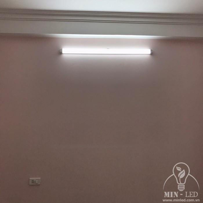 Dự án cung cấp đèn LED và thiết bị điện